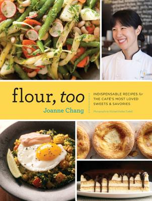 Flour, Too By Chang, Joanne